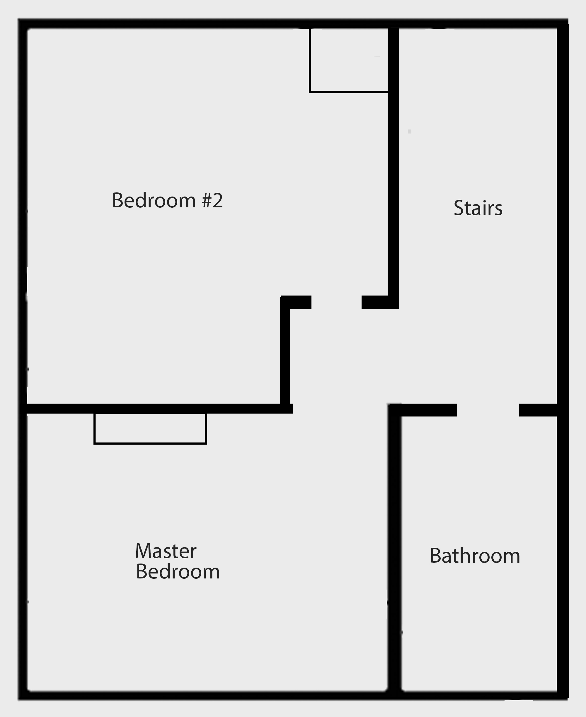 floor plans erwin chase townhomes upstairs 2br